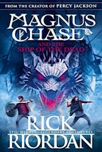 Magnus Chase and the Ship of the Dead (Book 3) (Magnus Chase)