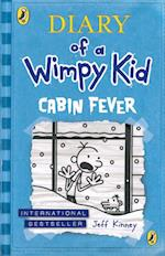Cabin Fever (Diary of a Wimpy Kid book 6) (Diary of a Wimpy Kid, nr. 6)