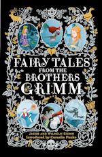 Fairy Tales from the Brothers Grimm af Jacob Grimm