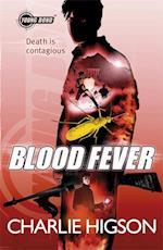 Young Bond: Blood Fever af Charlie Higson