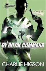 Young Bond: By Royal Command af Charlie Higson