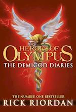 Demigod Diaries (Heroes of Olympus) (The Heroes of Olympus)
