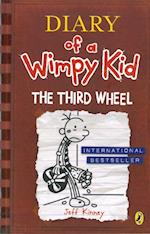 The Third Wheel (Diary of a Wimpy Kid book 7) (Diary of a Wimpy Kid, nr. 7)