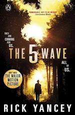 The 5th Wave (Book 1) (5th Wave, nr. 1)