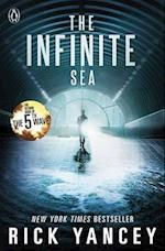 The Infinite Sea (5th Wave, nr. 2)