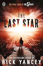 The Last Star (5th Wave, nr. 3)