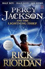Percy Jackson and the Lightning Thief (Book 1) (Percy Jackson, nr. 1)