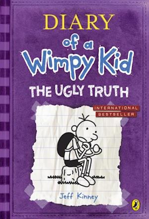 Ugly Truth (Diary of a Wimpy Kid book 5) af Jeff Kinney
