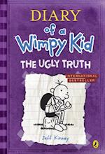 Ugly Truth (Diary of a Wimpy Kid book 5) (Diary of a Wimpy Kid)