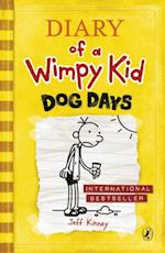 Dog Days (Diary of a Wimpy Kid book 4) (Diary of a Wimpy Kid)