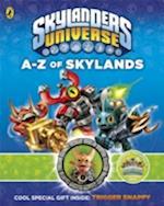 Skylanders: A to Z of Skylands (Skylanders)