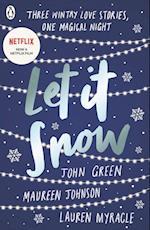 Let It Snow af John Green
