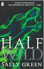 Half Wild af Sally Green