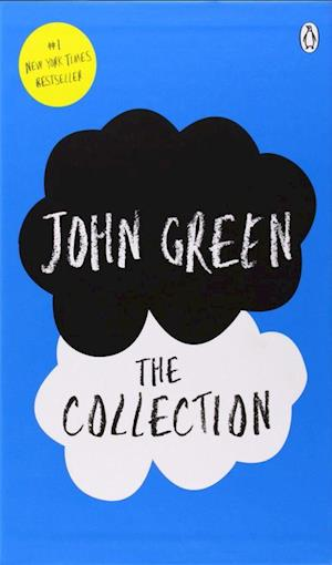 John Green - The Collection (Box)*
