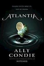 Atlantia (Book 1) (Atlantia)