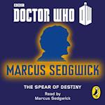 Doctor Who af Marcus Sedgwick