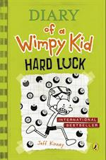 Hard Luck (Diary of a Wimpy Kid book 8) (Diary of a Wimpy Kid)