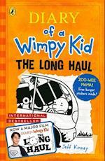 The Long Haul af Jeff Kinney