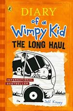 Long Haul (Diary of a Wimpy Kid book 9) (Diary of a Wimpy Kid)