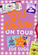 Girl Online: On Tour (Girl Online, nr. 2)