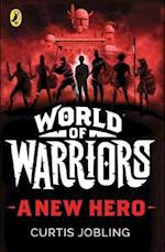 World Of Warriors af Curtis Jobling