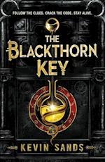 Blackthorn Key af Kevin Sands
