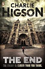 The End (The Enemy Book 7) af Charlie Higson