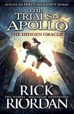 The Hidden Oracle (The Trials of Apollo Book 1) (Trials of Apollo, nr. 1)