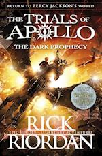 The Dark Prophecy (The Trials of Apollo Book 2) (Trials of Apollo, nr. 2)