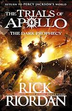 Dark Prophecy (The Trials of Apollo Book 2) (Trials of Apollo)