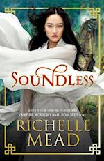 Soundless af Richelle Mead