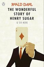 The Wonderful Story Of Henry Sugar And Six More,