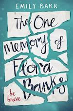 One Memory of Flora Banks af Emily Barr