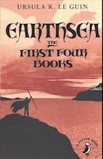 Earthsea: The First Four Books af Ursula K. Le Guin