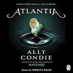 Atlantia (Book 1)