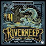 Riverkeep af Martin Stewart