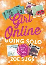 Girl Online: Going Solo af Zoe Sugg