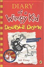 Double Down (Diary of a Wimpy Kid, nr. 11)