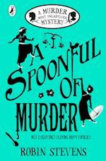 A Spoonful of Murder: A Murder Most Unladylike Mystery (Murder Most Unladylike Mystery)