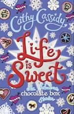 Life is Sweet: A Chocolate Box Short Story Collection (Chocolate Box Girls, nr. 7)