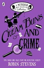Cream Buns and Crime af Robin Stevens