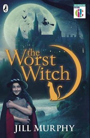 Bog, paperback The Worst Witch (Tv Tie-In) af Jill Murphy