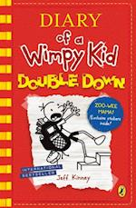 Diary of a Wimpy Kid: Double Down (Diary of a Wimpy Kid Book 11) (Diary of a Wimpy Kid, nr. 11)