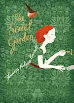 The Secret Garden: V&a af Frances Hodgson Burnett