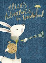 Alice's Adventures In Wonderland: V&a