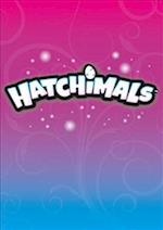 Hatchimals: The Official Colleggtor's Guide (Hatchimals)