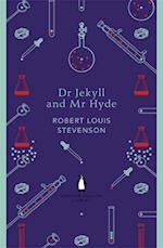 Dr Jekyll and Mr Hyde af Robert Louis Stevenson