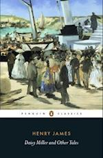 Daisy Miller and Other Tales (Penguin Classics)