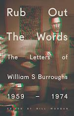 Rub Out the Words (Penguin Modern Classics)