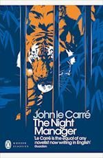 The Night Manager (Penguin Modern Classics, nr. 491)